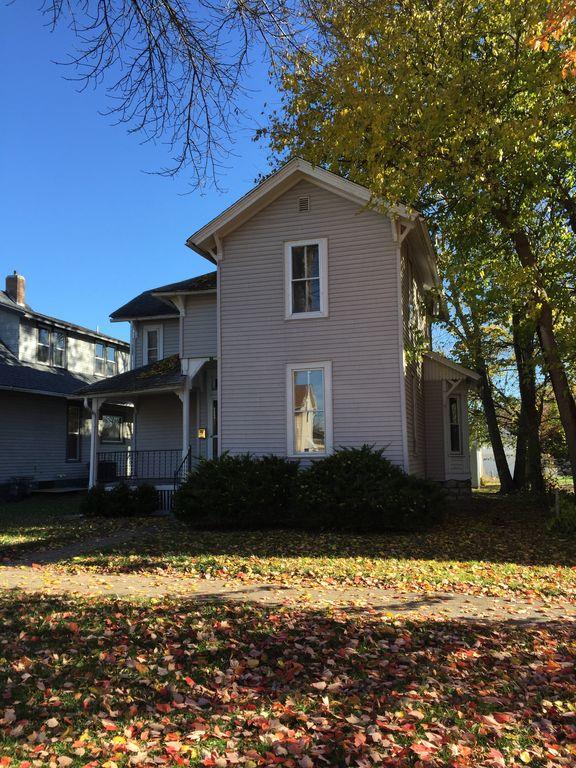 1545 D Ave NE, Cedar Rapids, IA 52402